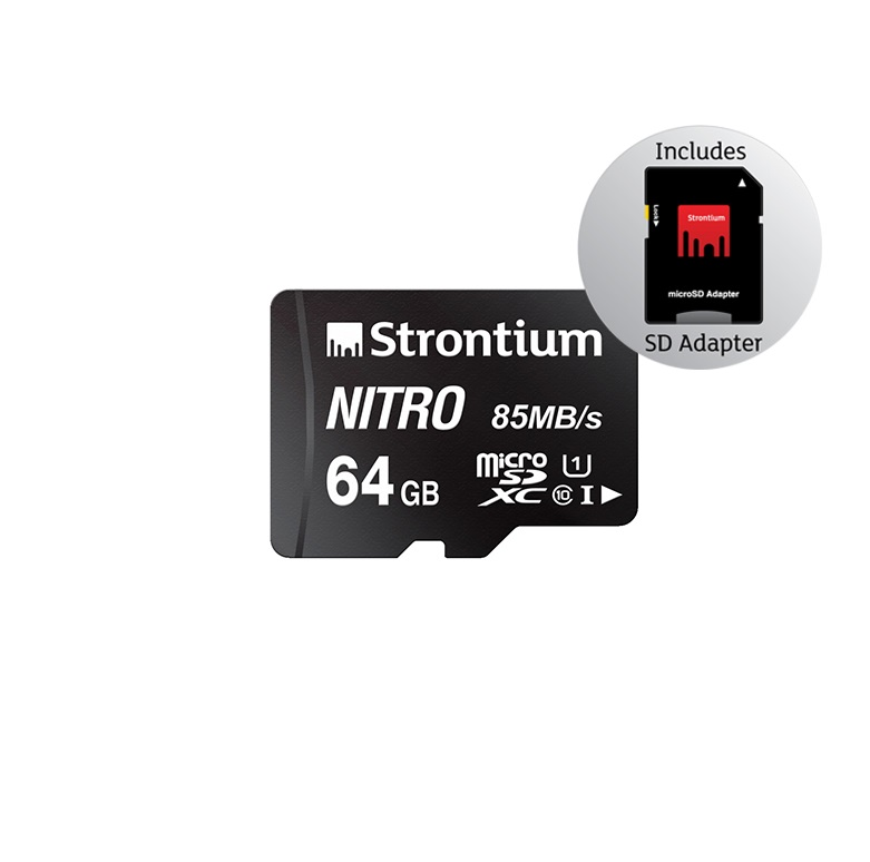 64 Gb Micro Sd Karte.Mobile Memory Cards Performance Mobile Memory Cards